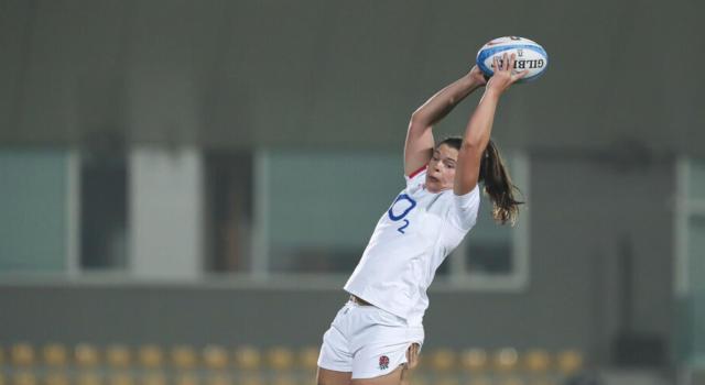 Rugby femminile, Sei Nazioni 2021: l'Inghilterra domina la Scozia e vince all'esordio