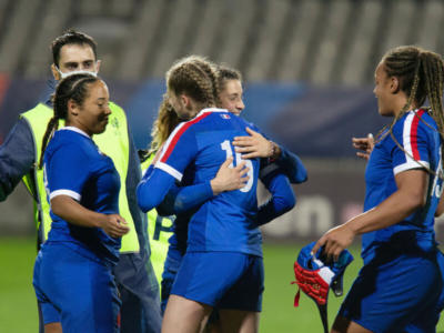 Rugby femminile, Sei Nazioni 2021: la Francia sbanca Donnybrook e vola in finale