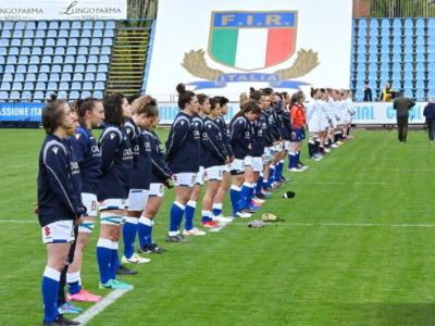 Rugby femminile, Sei Nazioni 2021: l'Italia sfida l'Irlanda per un podio dal sapore mondiale
