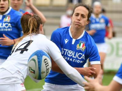 """Rugby femminile, Fedrighi: """"Con l'Irlanda confermare quanto visto in Scozia nel Sei Nazioni 2021"""""""
