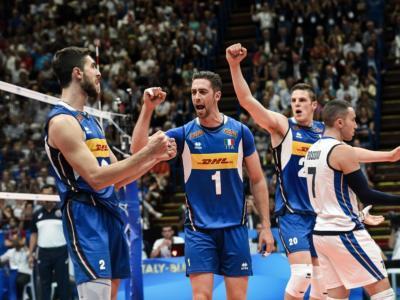 Volley, i convocati dell'Italia per il primo raduno verso le Olimpiadi. Che abbondanza di schiacciatori!