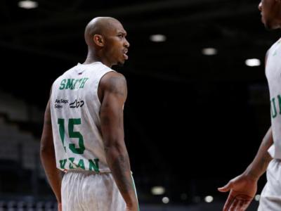 Basket, EuroCup 2021: Monaco espugna Kazan nel finale e conquista il titolo