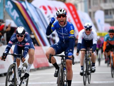 Classifica ciclisti più vincenti della storia: Cavendish scavalca Moser. Merckx in testa, Cipollini 2°, ci sono 3 italiani