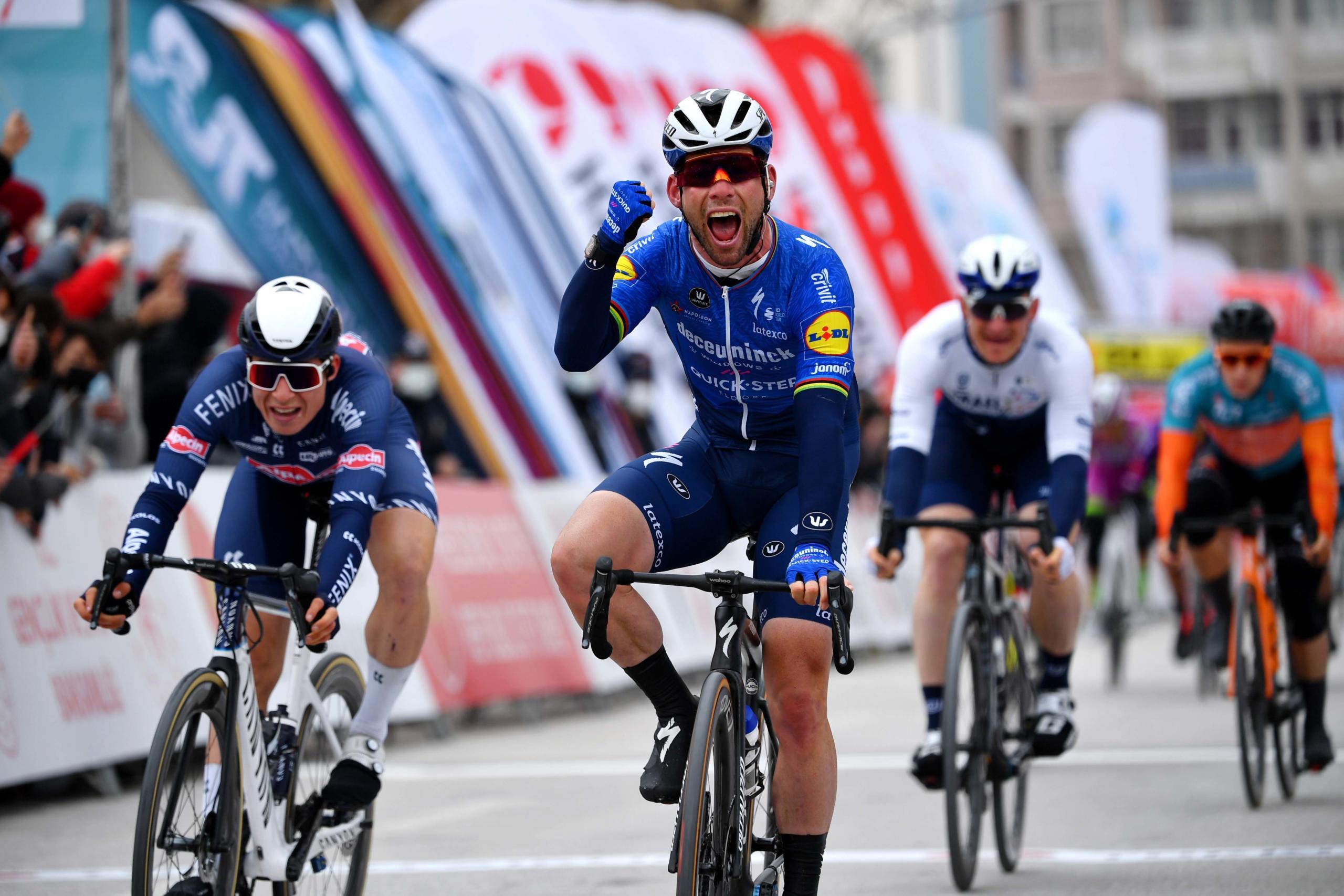 """Mark Cavendish al Tour de France? """"Non con questo stipendio"""". Le pretese economiche del britannico"""