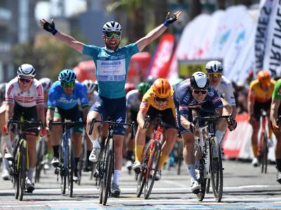Giro di Turchia 2021: arriva la tripletta in volata per Mark Cavendish