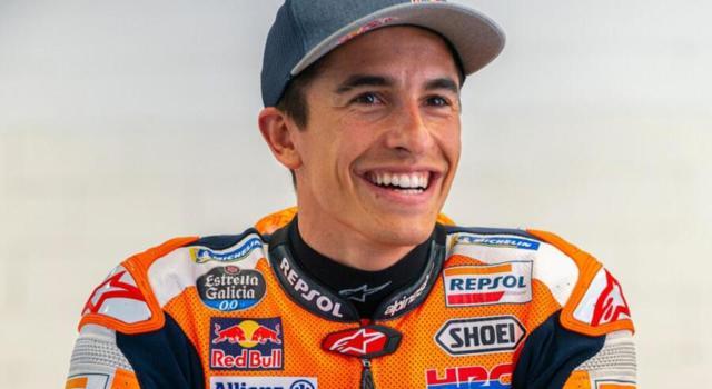 """MotoGP, Marc Marquez: """"Ho sofferto fisicamente, avevo il collo bloccato. Il braccio sta meglio, ma…"""""""