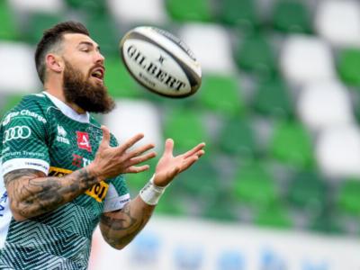 Rugby, Challenge Cup 2021: Treviso è bella, spaventa Montpellier, ma gli errori costano la semifinale