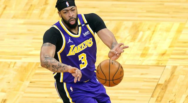 NBA 2020-2021, i risultati della notte (29 aprile): Lakers, che tonfo a Washington! I Suns battono i Clippers e conquistano i playoff dopo 11 anni