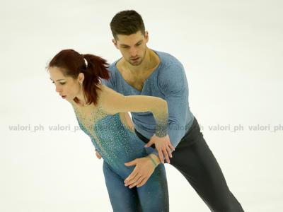 Pattinaggio artistico: Della Monica Guarise secondi nello short al World Team Trophy 2021, Mishina-Galliamov sul velluto