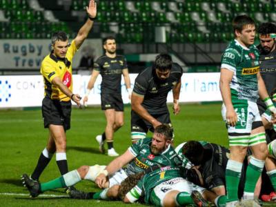 Rugby, Rainbow Cup: Benetton e Zebre sperimenteranno le nuove regole