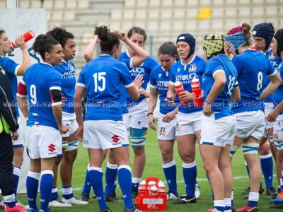 LIVE Italia-Irlanda 5-25, Sei Nazioni rugby femminile in DIRETTA: azzurre che chiudono quarte il torneo