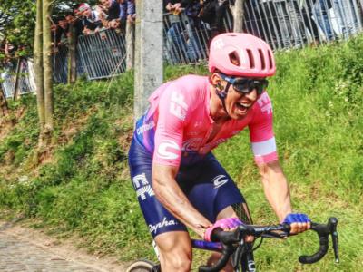 Giro delle Fiandre 2021: tutti i Muri ed i punti chiave del percorso
