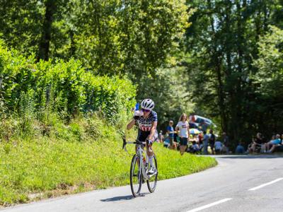 Freccia del Brabante donne, Ruth Winder vince al millimetro su Demi Vollering. Terza Elisa Balsamo