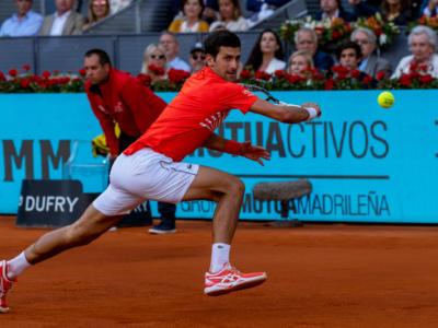 Masters1000 Madrid: numeri, statistiche, curiosità. Novak Djokovic ultimo vincitore di un torneo dalla storia strana
