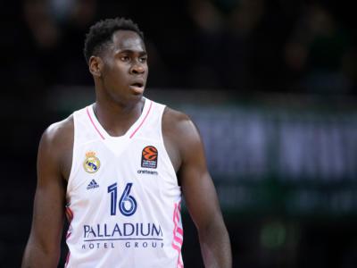 Basket: Real Madrid, altra rimonta spettacolare. Sarà gara-5 con l'Anadolu Efes per andare alle Final Four 2021 di Eurolega