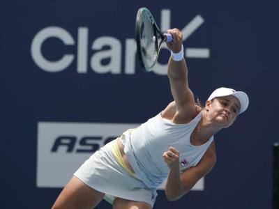 WTA Charleston 2021, risultati 7 aprile: facile esordio per Barty, eliminate Kenin, Bencic e Mertens