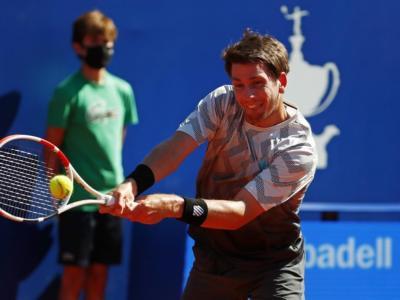Tennis, ATP Estoril 2021: Norrie e Ramos conquistano la finale. Eliminati Cilic e Davidovich Fokina