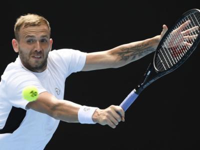 """Tennis, Daniel Evans: """"Lorenzo Musetti non conosce le buone maniere. E' stato irrispettoso"""""""