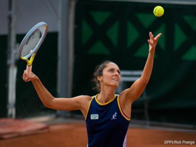 Tennis, WTA Bogotà 2021: Giulia Gatto-Monticone accede al secondo turno dopo la vittoria su Astra Sharma