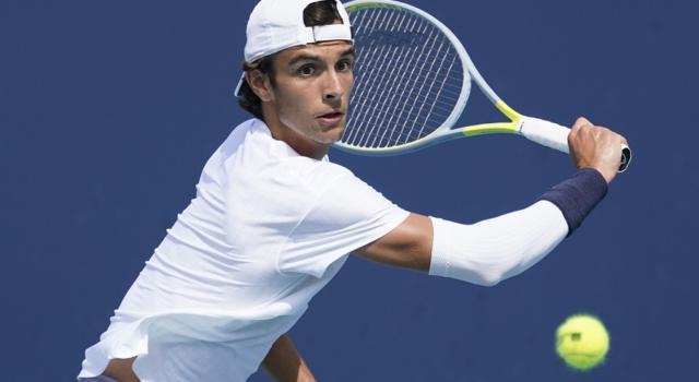 Tennis, Lorenzo Musetti scala la classifica. Ma per le Olimpiadi di Tokyo è durissima