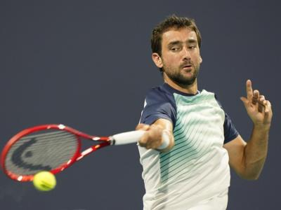 Tennis, ATP Estoril 2021: Cilic elimina Alcaraz, avanzano Cecchinato e Gasquet