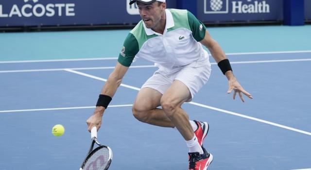 Masters 1000 Miami 2021: Roberto Bautista Agut supera Medvedev e sfiderà Sinner