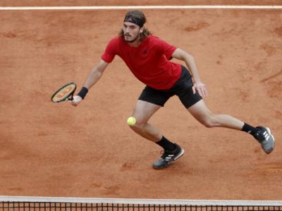 Masters 1000 Montecarlo: Tsitsipas domina Evans e conquista la finale