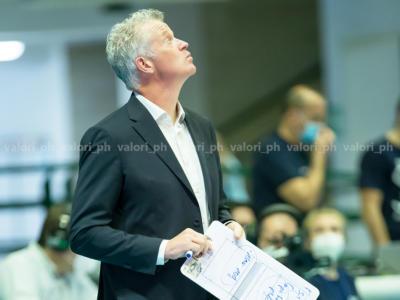 Volley, clamoroso a Perugia! Esonerato Vital Heynen dopo la sconfitta in gara-1 di finale scudetto