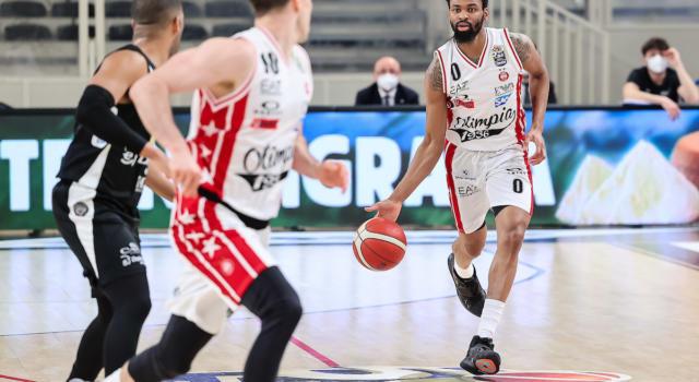 LIVE Olimpia Milano-Trento 88-62, Serie A basket in DIRETTA: dominio netto dei padroni di casa in gara-1 dei quarti