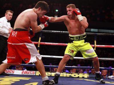 Boxe, chi è Billy Joe Saunders: l'imbattuto britannico che sogna lo sgambetto a Canelo Alvarez