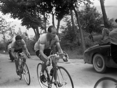 Giro d'Italia 2021, la tappa dedicata a Gino Bartali sarà fissa a partire da quest'anno