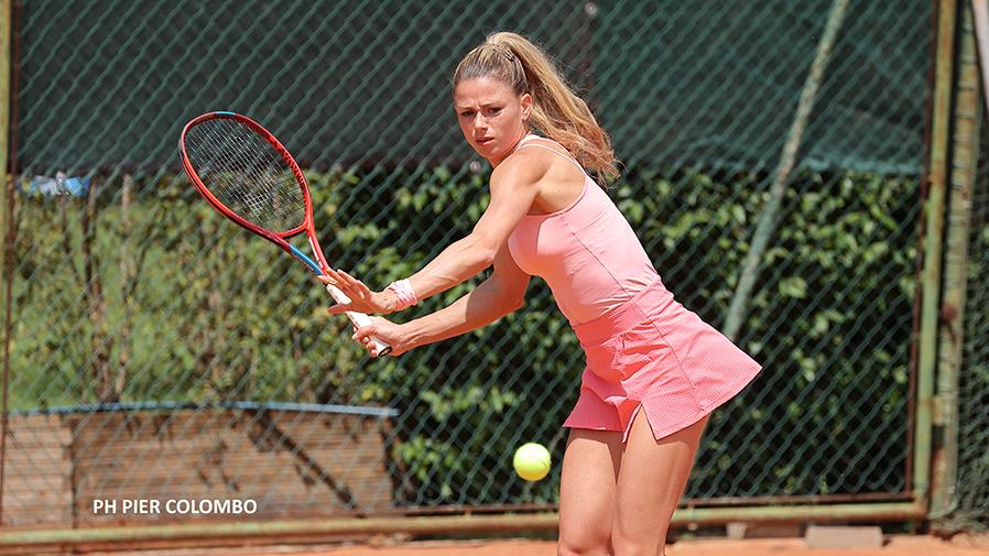 LIVE – Giorgi Pliskova 3 2, tennis Tokyo 2020: RISULTATO in DIRETTA