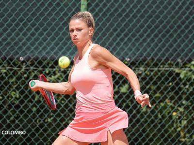 LIVE Camila Giorgi-Martic 6-2 6-7 6-4, Roland Garros 2021 in DIRETTA: l'azzurra vince meritatamente il match e vola al secondo turno