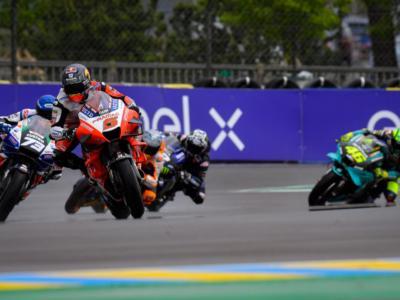 MotoGP, la Francia sogna il primo Mondiale nella classe regina! Quartararo e Zarco sono primo e secondo!