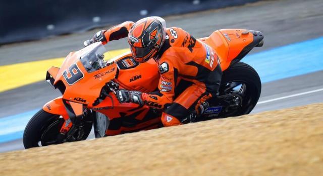 """MotoGP, Danilo Petrucci: """"Il telaio non è l'unica cosa che fa la differenza"""""""