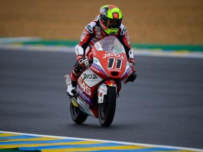 VIDEO Moto3, GP Francia: gli highlights della gara