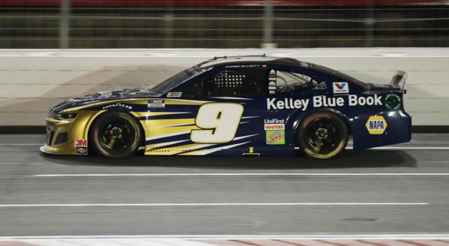 NASCAR, Coca-Cola 600: la notte più lunga dell'anno