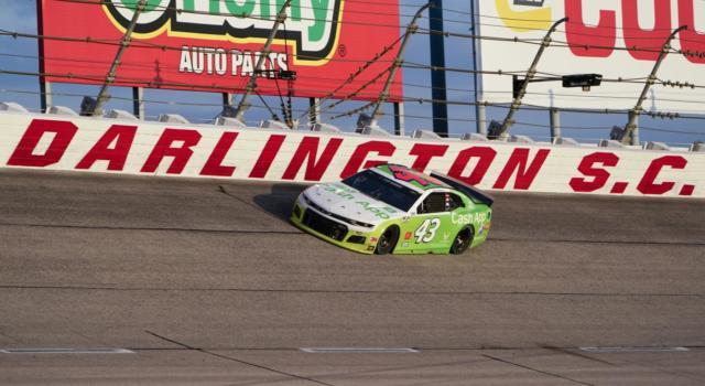 NASCAR oggi, Darlington Raceway 2021: orario, tv, programma, streaming