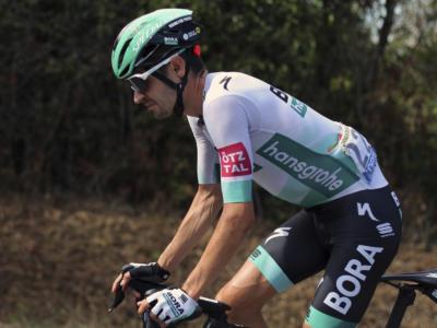 Ciclismo, Emanuel Buchmann prolunga il suo contratto con la Bora-Hansgrohe fino al 2024