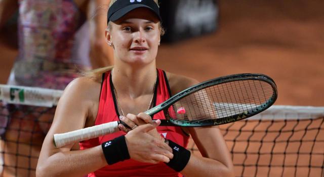 Tennis, Dayana Yastremska assolta dalle accuse di doping: potrà tornare a giocare