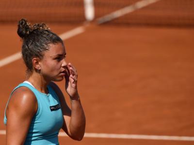 WTA Saint-Malo 2021: Jasmine Paolini si qualifica per la finale, Gracheva sconfitta in due set