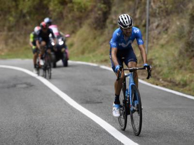 Vuelta Asturias 2021, Carretero trionfa a Cangas del Narcea, Nairo Quintana rimane leader della generale