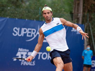 ATP Masters1000 Roma 2021, sorteggiato il tabellone delle prequalificazioni. Andrea Pellegrino prima testa di serie