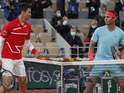Masters1000 Roma 2021, i favoriti: Nadal-Djokovic i principi del Foro, ma Tsitsipas spinge da dietro