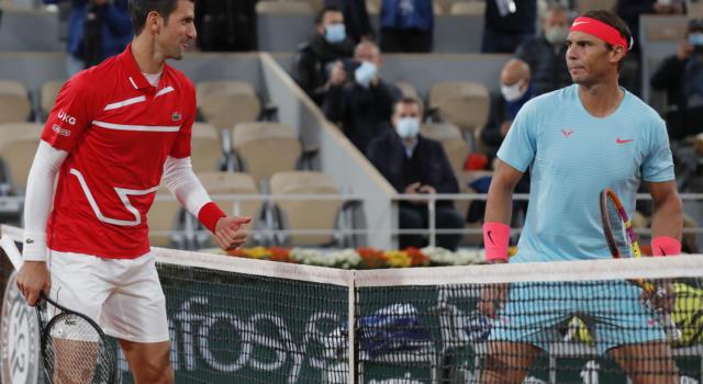 Roland Garros 2021, semifinali oggi: orari, tv, programma, streaming, ordine di gioco