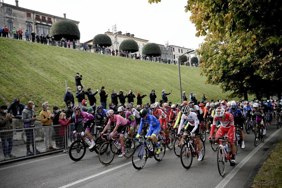 Giro d'Italia 2021: tutte le maglie e i colori delle classifiche