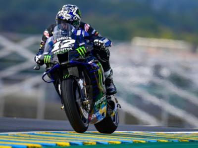 MotoGP, mercato 2022. Viñales, Dovizioso, Yamaha, Aprilia fra divorzi e matrimoni d'interesse. Mentre Valentino Rossi…