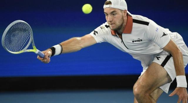 ATP Monaco 2021, Jan-Lennard Struff alla prima finale in carriera, con lui lo stakanovista Basilashvili