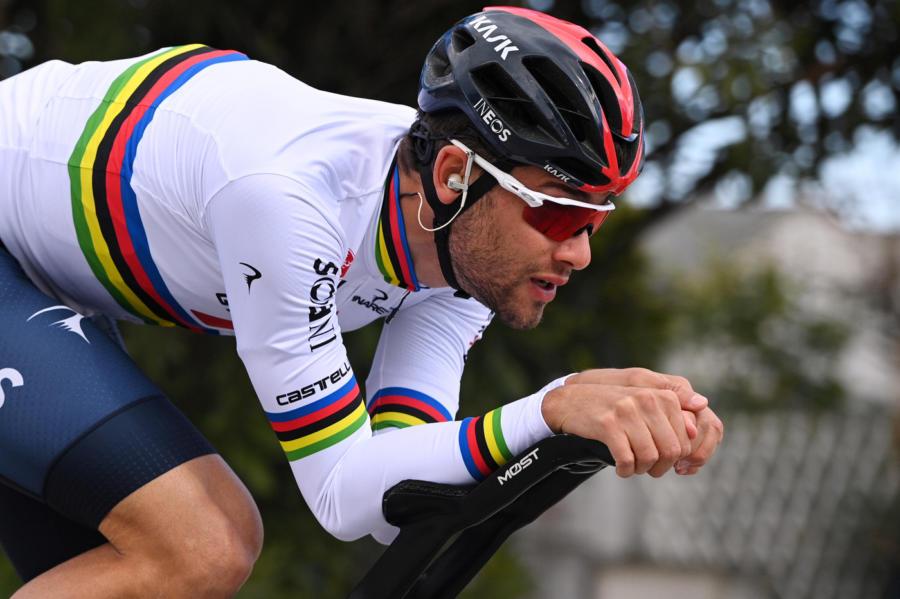 Classifica Giro d'Italia 2021, prima tappa: Filippo Ganna maglia rosa! Almeida il migliore dei big, Nibali si difende