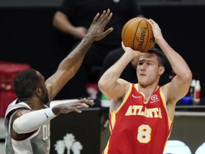 NBA 2021, i risultati della notte (4 maggio): Danilo Gallinari trascina gli Hawks, ai Lakers il big match con i Nuggets